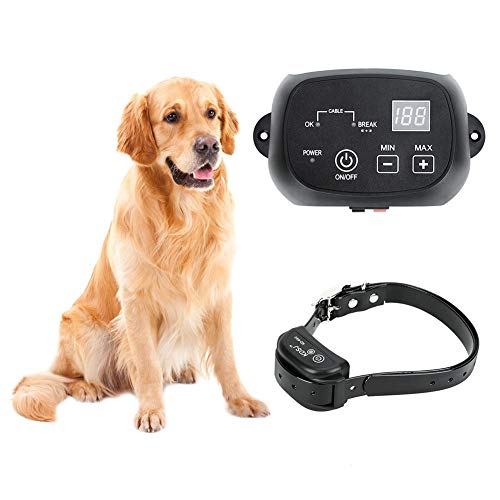 electric dog fence systems